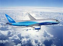 Boeing's sales take off to record highs