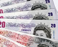 UK insolvency rate falls to 8 year low
